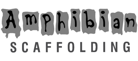 Amphibian Scaffolding